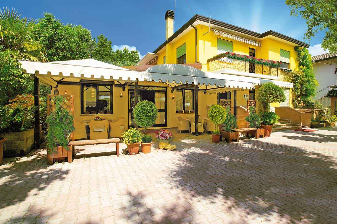 Locanda albergo Bed n Breakfast a Cavallino Treporti Venezia